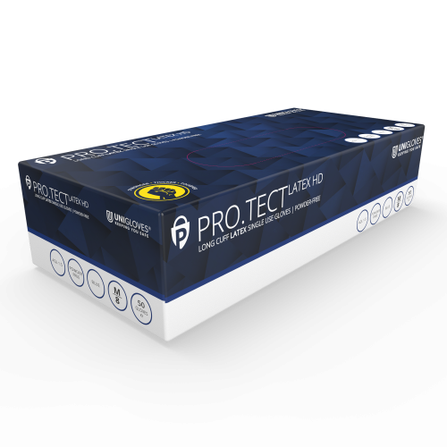 PRO.TECT Latex HD - Box