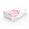 Pink Pearl Nitrile Gloves - Box